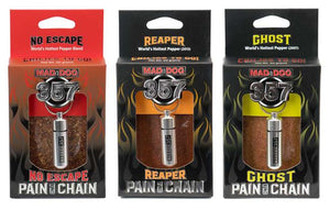 Pain on a Chain Three Pack maddog357.com