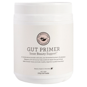 "GUT PRIMER ""INNER BEAUTY SUPPORT"""