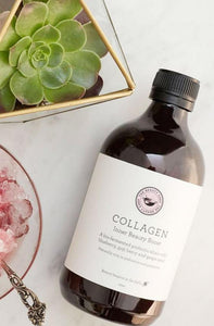 COLLAGEN Inner Beauty Boost, Supercharged Formula!
