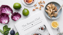 Load image into Gallery viewer, SPECIAL ORDER  'THE BEAUTY CHEF COOKBOOK '
