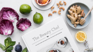 SPECIAL ORDER  'THE BEAUTY CHEF COOKBOOK '