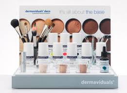 "Customised Foundation ""RE STOCK ONLY OR VIA CONSULTATION"""