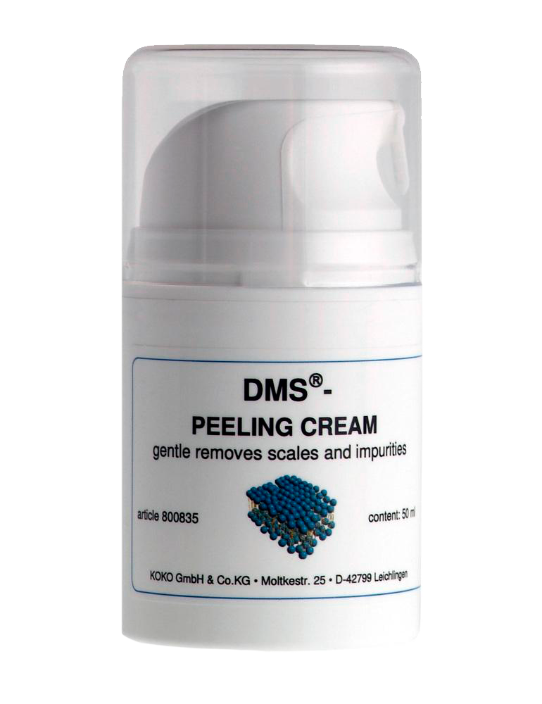 DMS® Peeling Cream (INTERNET PROTECTED CONTACT US FOR ORDERS)