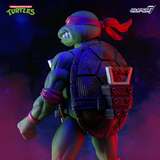 TEENAGE MUTANT NINJA TURTLES ULTIMATE x SUPER 7 - RAPHAEL