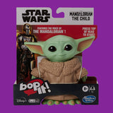 "HASBRO - STAR WARS MANDALORIAN - BOP IT! ""THE CHILD"" (GROGU)"