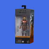 STAR WARS x HASBRO - BLACK SERIES ACTIONFIGUR THE ARMORER (THE MANDALORIAN)
