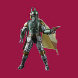 STAR WARS x HASBRO - BLACK SERIES BOBA FETT CARBONIZED 2020
