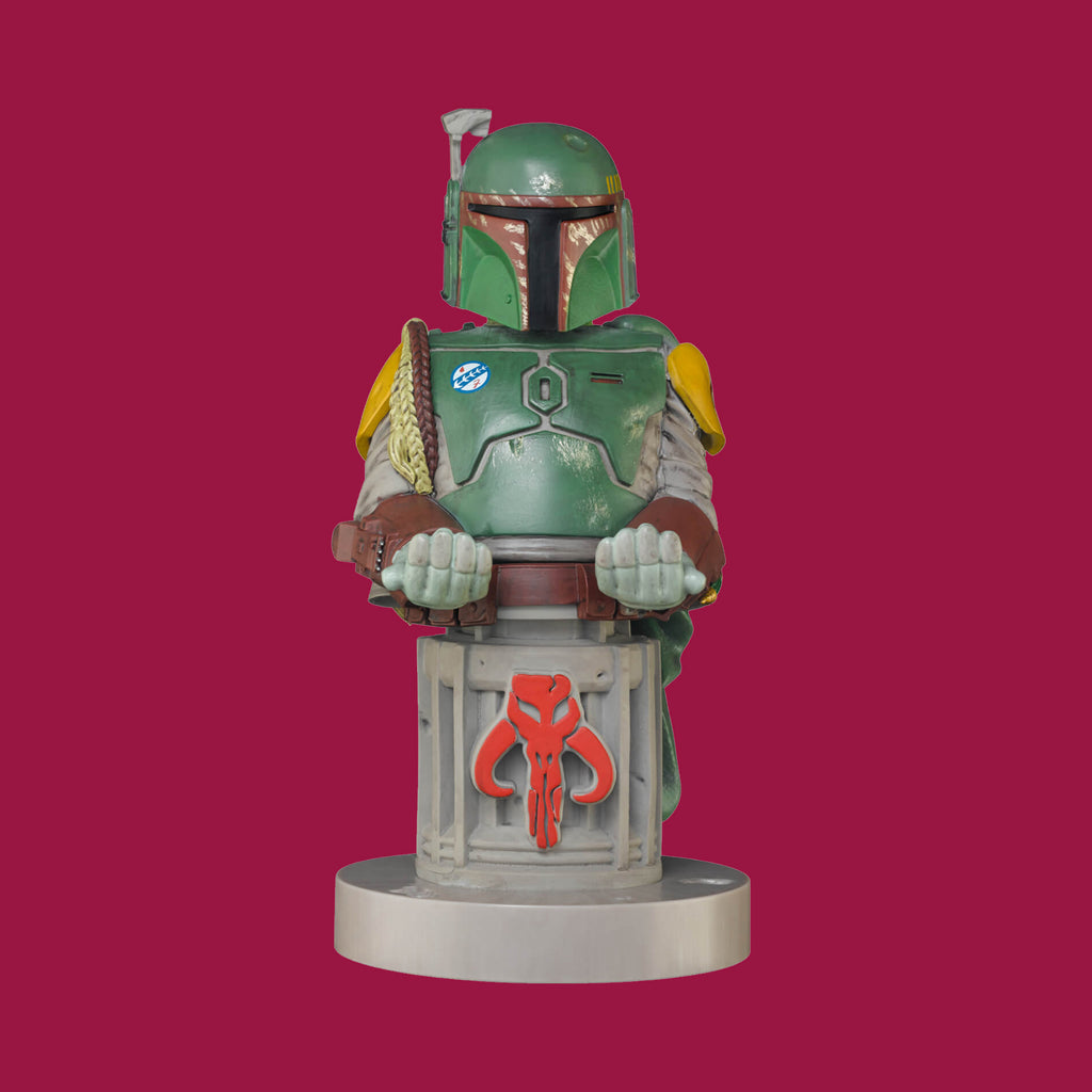 STAR WARS - CABLE GUY BOBA FETT (20CM)