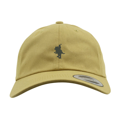 SOLO SPORT - DAD HAT CURRY (PRE-ORDER)