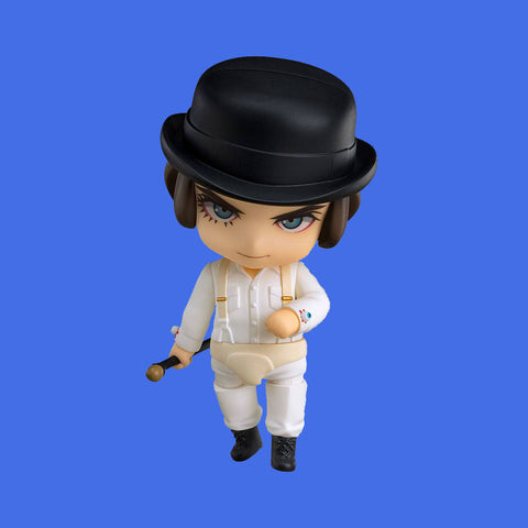 NENDOROID - CLOCKWORK ORANGE ALEX DeLARGE (10CM)