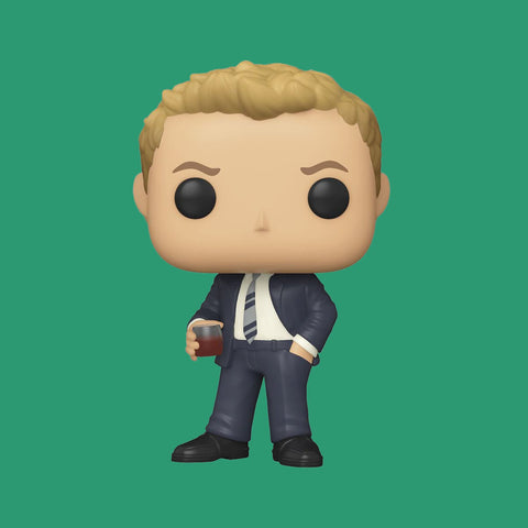 HOW I MET YOUR MOTHER x FUNKO POP - BARNEY