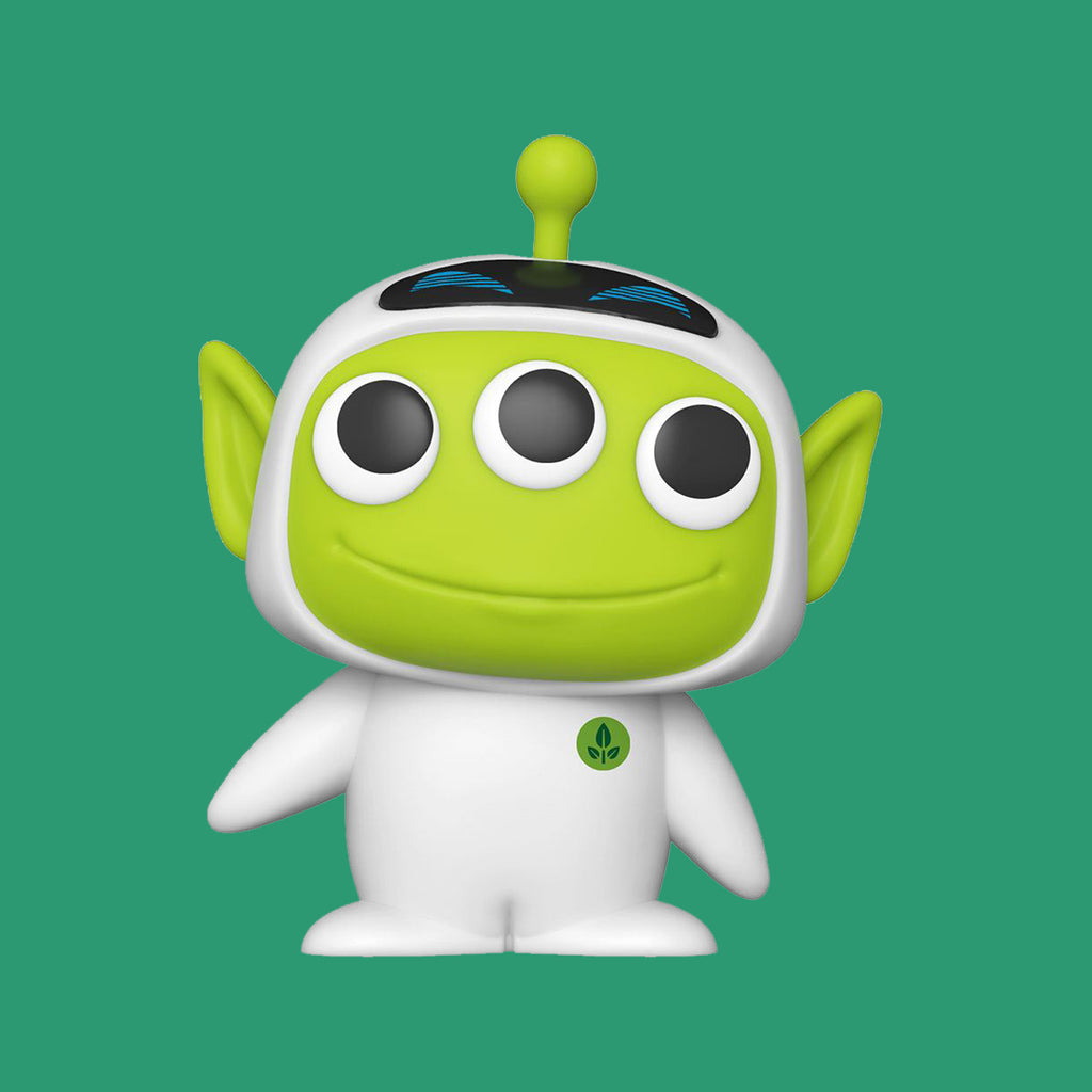 FUNKO POP - PIXAR REMIX - TOY STORY ALIEN AS EVE