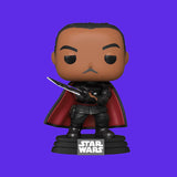 STAR WARS THE MANDALORIAN x FUNKO POP - MOFF GIDEON 9CM