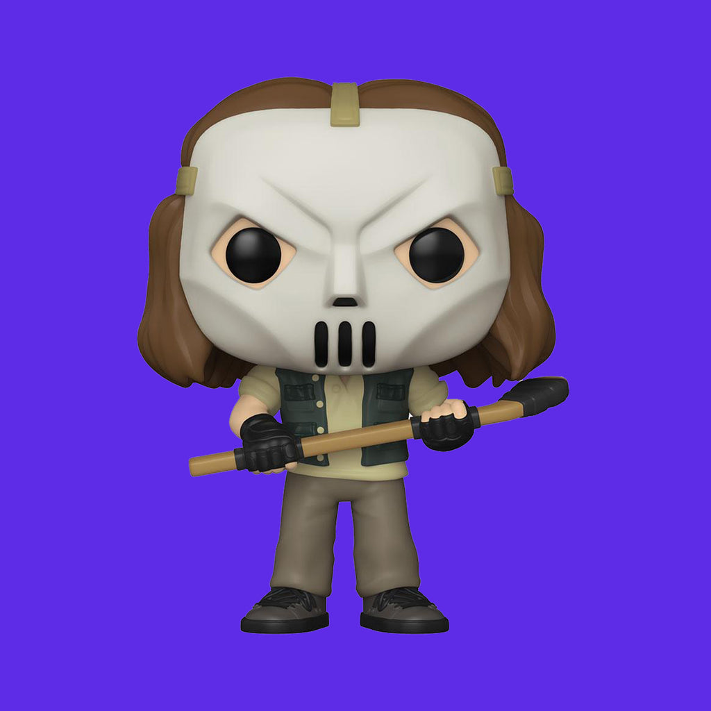 FUNKO POP! x MOVIE TEENAGE MUTANT NINJA TURTLES - CASEY JONES (9CM)