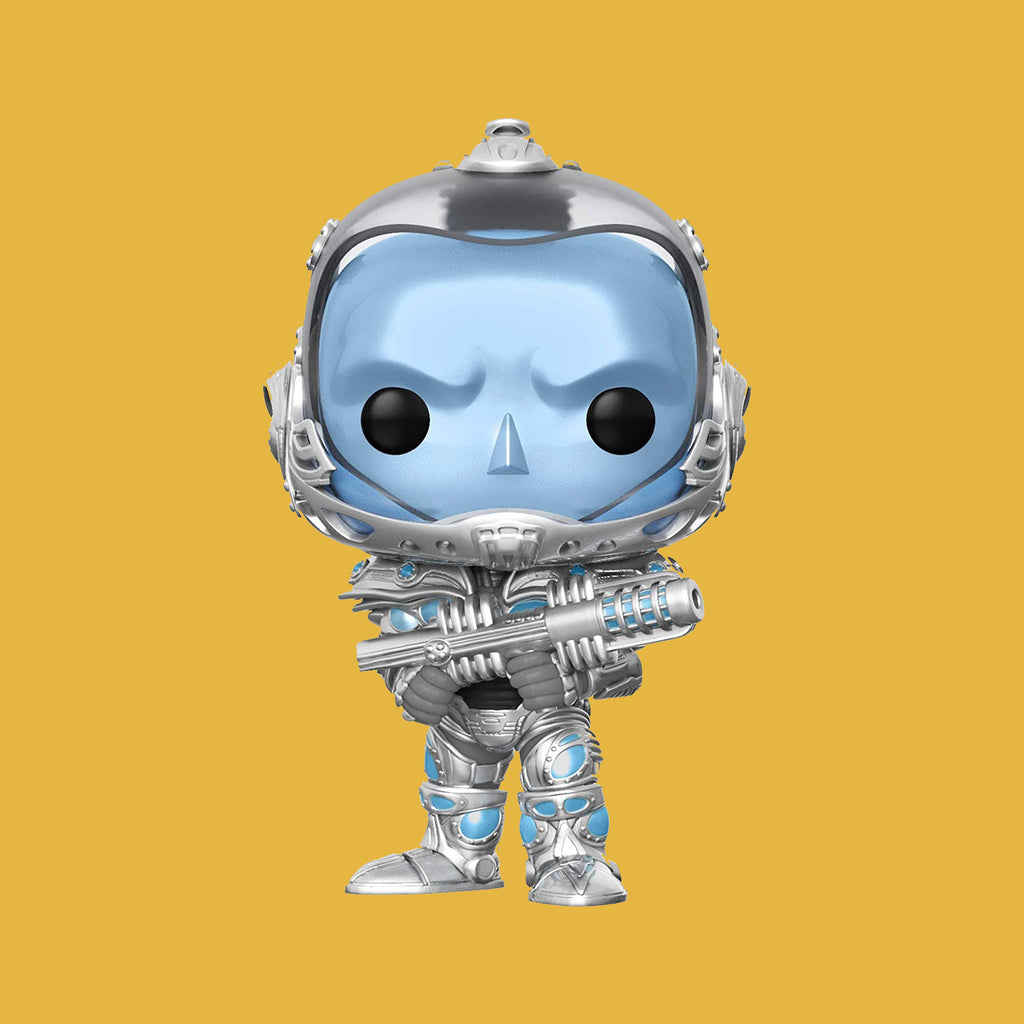 FUNKO POP! BATMAN & ROBIN - MR FREEZE