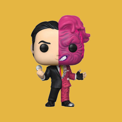 FUNKO POP! BATMAN FOREVER - TWO FACE