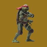 TEENAGE MUTANT NINJA TURTLES x NECA - 1990 MOVIE ACTIONFIGUR RAPHAEL 18CM