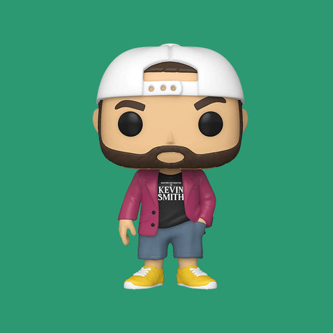 FUNKO POP x DIRECTORS - KEVIN SMITH