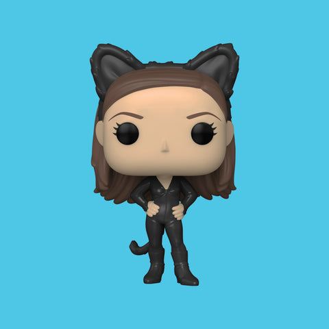 FRIENDS x FUNKO POP! - MONICA GELLER AS CATWOMAN