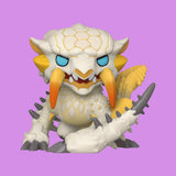 MONSTER HUNTER x FUNKO POP! - FROSTFANG