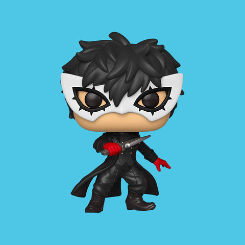 PERSONA 5 x FUNKO POP! - THE JOKER