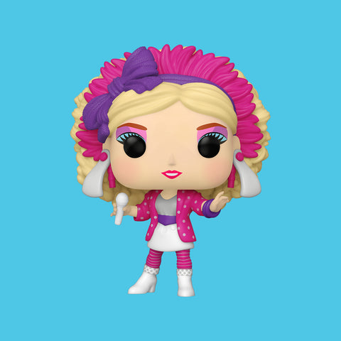 BARBIE x FUNKO POP! - BARBIE AND THE ROCKERS