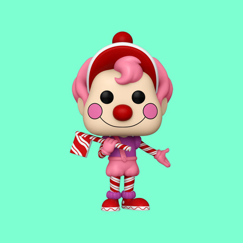 HASBRO x FUNKO POP! - CANDY LAND MR. MINT