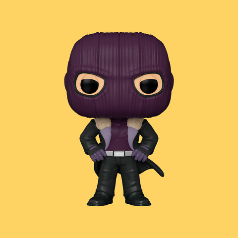 MARVEL'S THE FALCON & THE WINTER SOLDIER x FUNKO POP! - BARON ZEMO