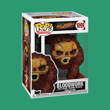 THE FLASH x FUNKO POP! - BLOODWORK
