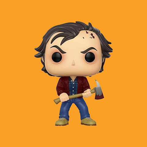 THE SHINING x FUNKO POP! - JACK TORRANCE