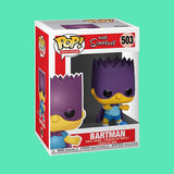 FUNKO POP! SIMPSONS - BARTMAN (9CM)
