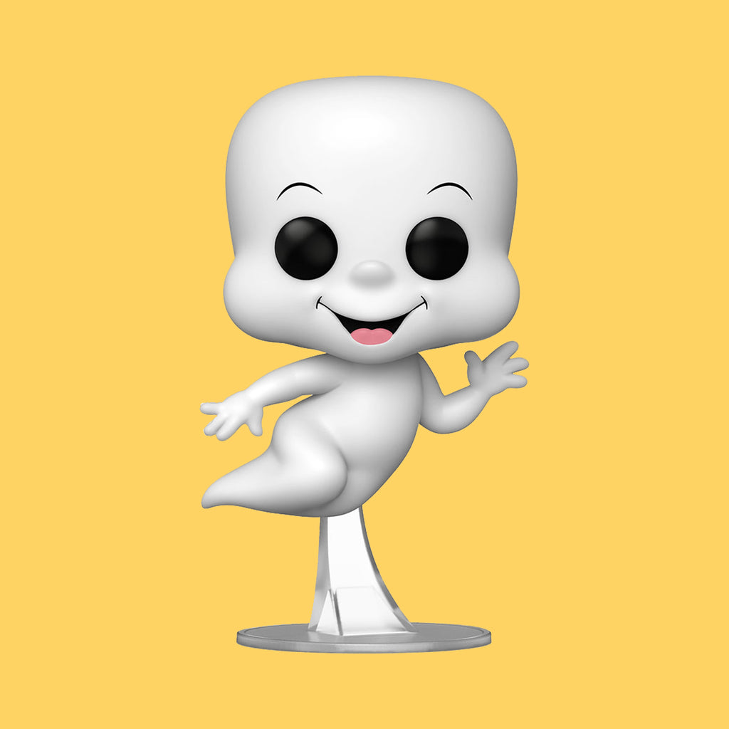 FUNKO POP! CASPER - THE FRIENDLY GHOST (9CM)