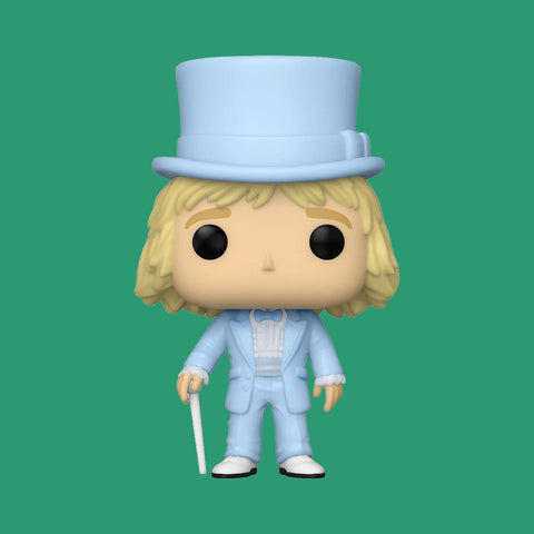 DUMM & DÜMMER x FUNKO POP - HARRY DUNNE IN TUX