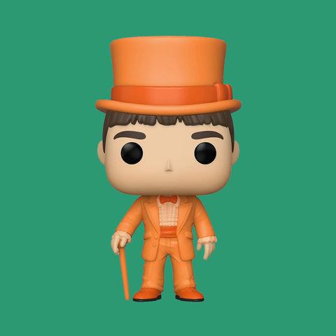DUMM & DÜMMER x FUNKO POP - LLOYD CHRISTMAS IN TUX