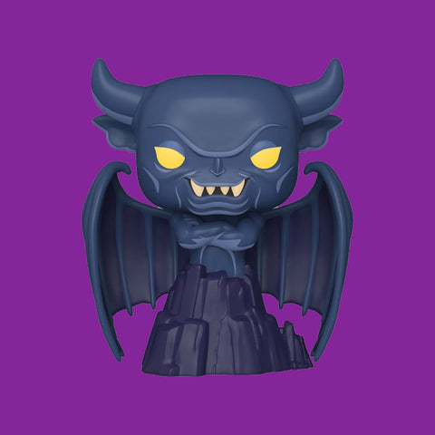 FUNKO POP - DISNEY FANTASIA 80TH - MENACING CHERNABOG