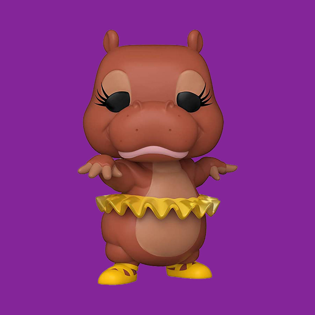FUNKO POP - DISNEY FANTASIA 80TH - HYACINTH HIPPO