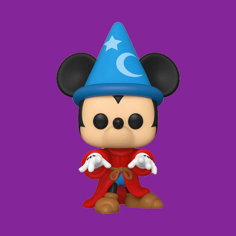 FUNKO POP - DISNEY FANTASIA 80TH - SORCERER MICKEY
