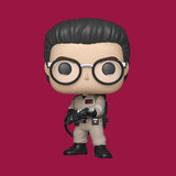 FUNKO POP! GHOSTBUSTERS - VENKMAN & SPENGLER SET