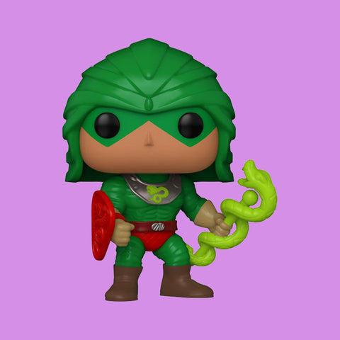 NYCC 2020 FUNKO POP! - MASTERS OF THE UNIVERSE - KING HISS