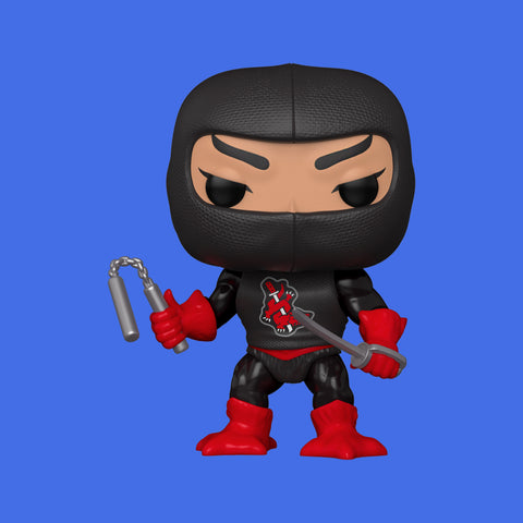 NYCC 2020 FUNKO POP! - MASTERS OF THE UNIVERSE - NINJOR