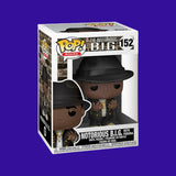 FUNKO POP! - NOTORIOUS B.I.G. - BIGGIE WITH FEDORA
