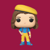 FUNKO POP! STRANGER THINGS - ELEVEN IN YELLOW OUTFIT (SPECIAL EDITION)