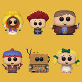 FUNKO POP - SOUTH PARK - NEW POPS SET