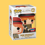 NYCC 2020 FUNKO POP! - HARRY POTTER - RON WEASLEY
