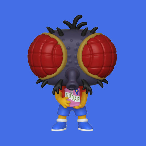 FUNKO POP! SIMPSONS TREEHOUSE OF HORROR - FLY BART