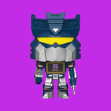 TRANSFORMERS x FUNKO POP - SOUNDWAVE