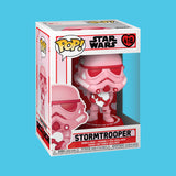 FUNKO POP! x STAR WARS VALENTINE'S DAY - STORMTROOPER