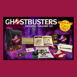 DOCTOR COLLECTOR X GHOSTBUSTERS - EMPLOYEE WELCOME KIT