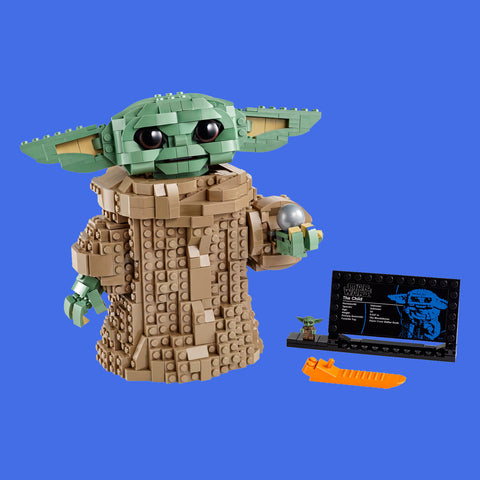 LEGO x STAR WARS - THE CHILD