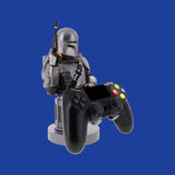 STAR WARS - CABLE GUY - THE MANDALORIAN (20CM)
